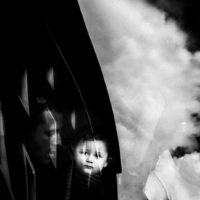 Progetto ONLY THE SILENCE - Sharon Formichella